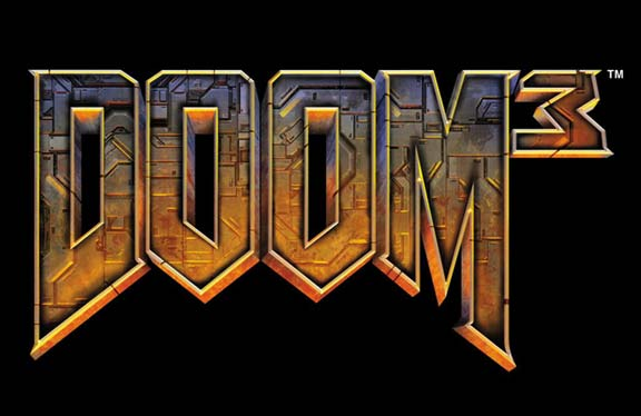 Lendas Urbanas do Zeebo Doom3_logo