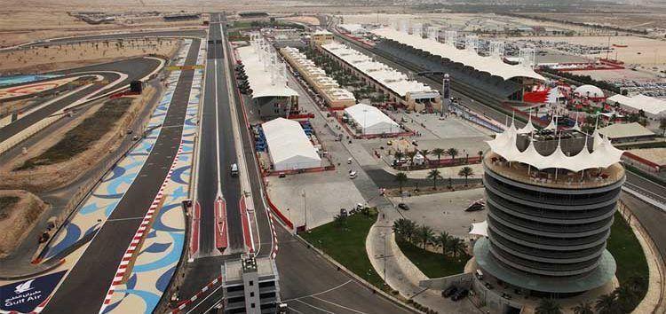 | F1 17 T.XVIII | Sanciones Gran Premio Bahréin Circuito-bahrein-f1-750x354