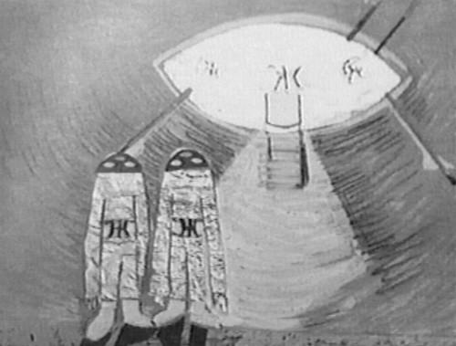 La pata de palo y mari popins - Página 2 Voronezh44