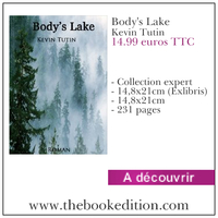Le livre Body\'s Lake