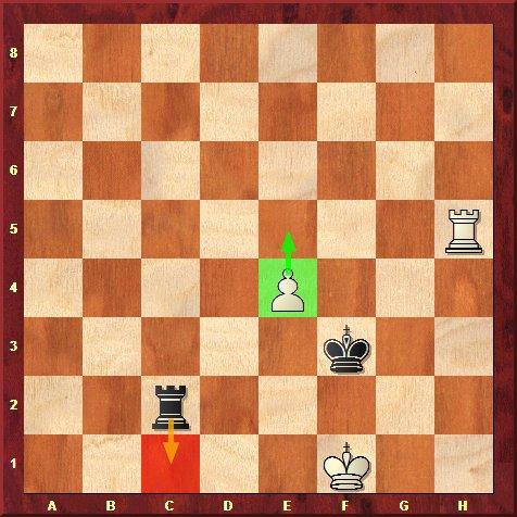 Grandmaster Blunders Carlsen-Gagunashvili