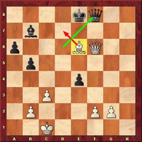 Grandmaster Blunders Kasparov-Kramnik
