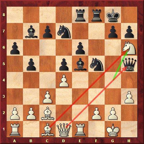 Grandmaster Blunders Donchev-topalov