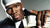 50 Cent discusses Interscope 50cent