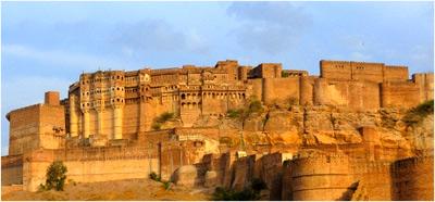 un site célèbre - blucat - 17 août trouvé par ajonc Mehrangarh-fort-jodhpur0