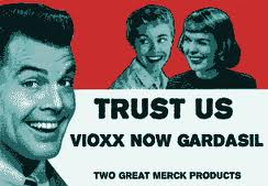 The American Government Loves Its People to Death Gardasil