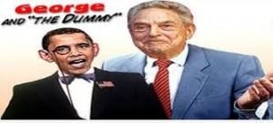 George Soros Tells America To Take Their Money Out Of The Banks Soros-puppet-obama-300x135