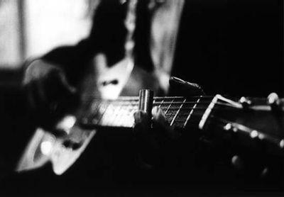 Blues Blues