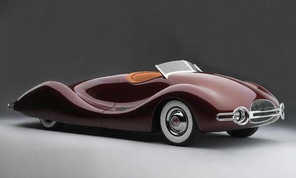 La nouvelle montre du forum Chronomag - Page 2 1948-Buick-Streamliner-by-Norman-E.-Timbs-1
