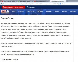 Three Ebola Stories the Mainstream Media Literally Scrubbed From the Internet CNN-page-Europe-cases-300x239
