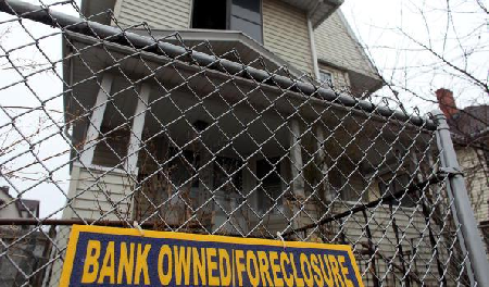 Who Really Owns Your Home?: Detroit Preparing to Foreclose on 142,000 Residents By 2016 Detroit