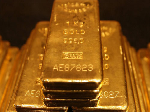 China Finally Reveals How Much Gold It Has Gold-bullion1