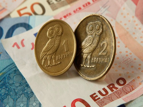 """""""The Euro-Summit 'Agreement' on Greece"""": The Re-enslavement of the Greek people.  Greece-euro"""