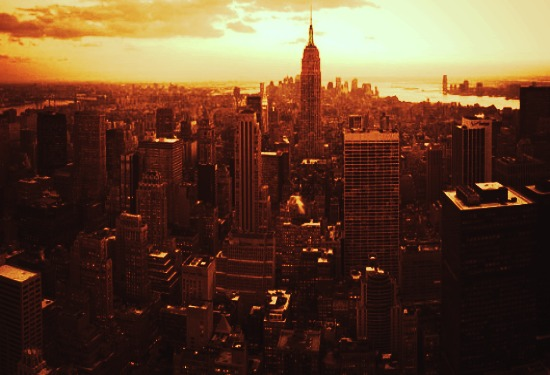 Are Today's Massive Power Outages Really Secretly Part of the Operation Gotham Shield Nuclear EMP Drill? Nycnuke