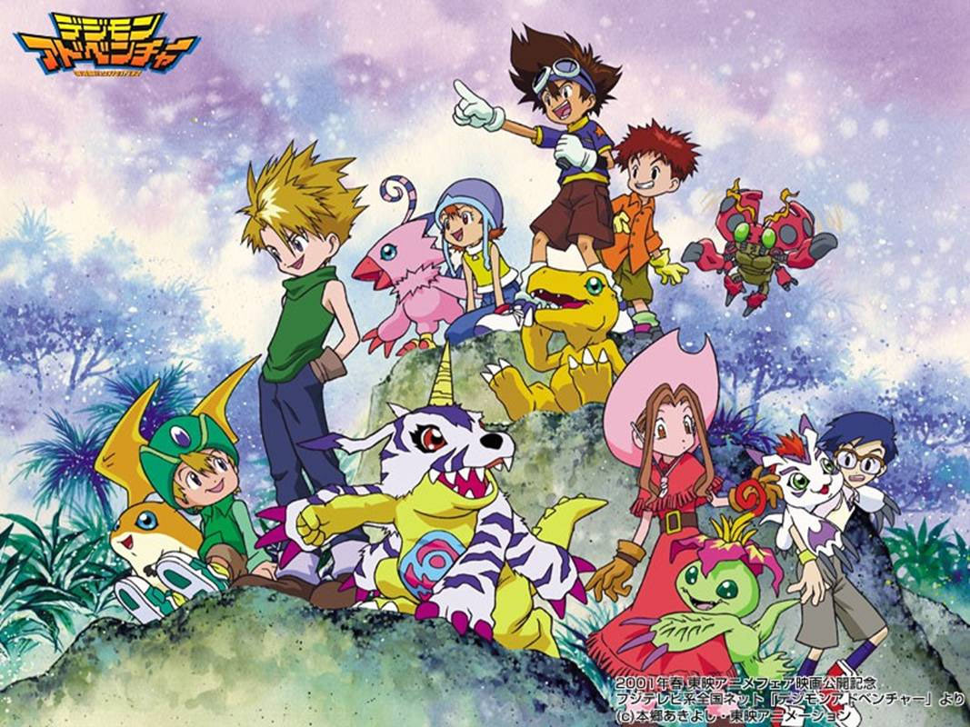 [MANGA/ANIME] Digimon Adventure Bg05_1024x768