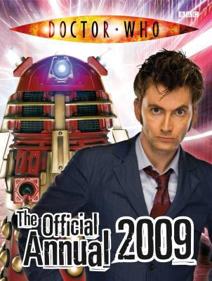 Doctor Who Annuals 2006- Bookx_annual2009L