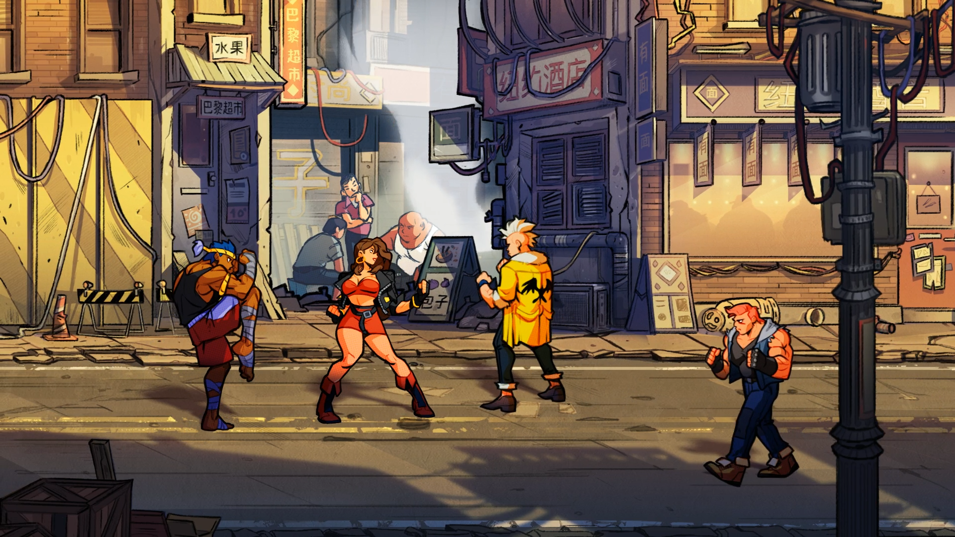 Streets of Rage 4 anunciado !!! StreetsOfRage4-0001