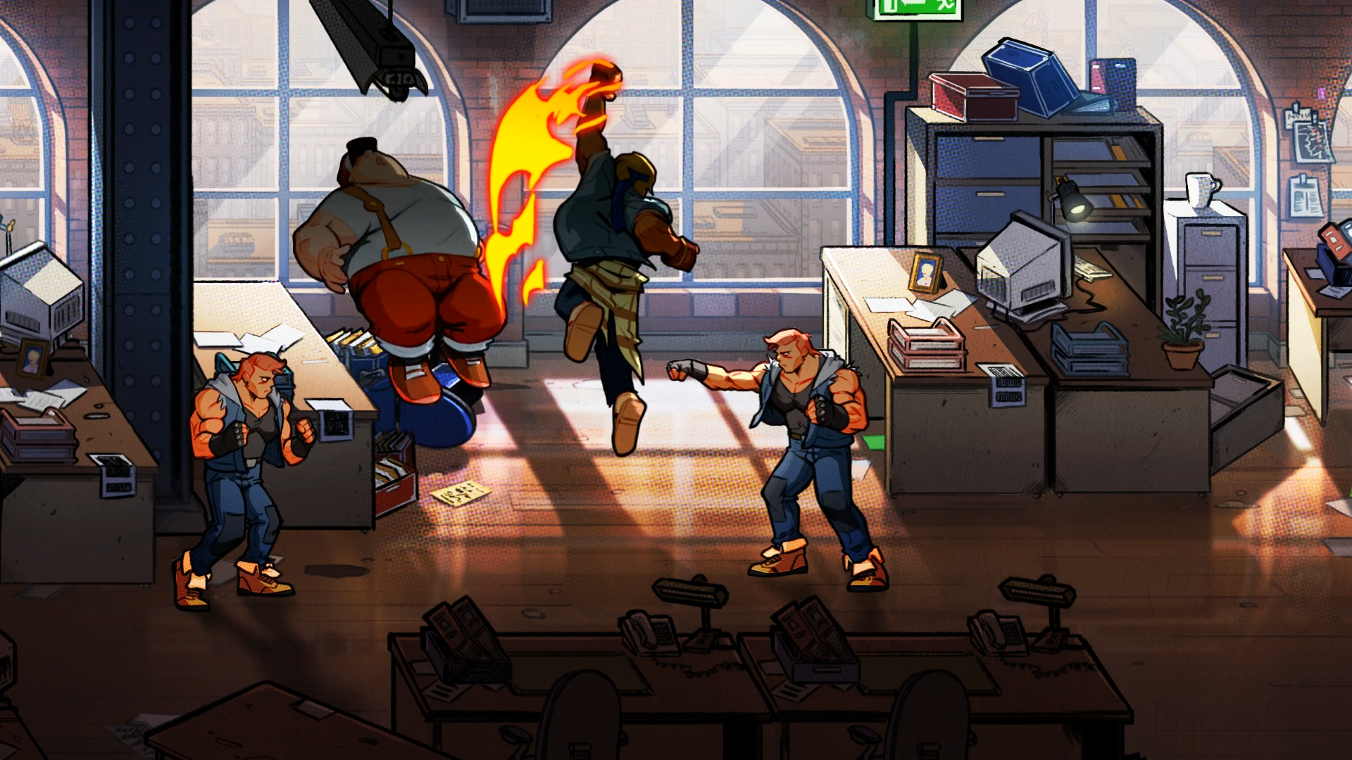 Streets of Rage 4 anunciado !!! StreetsOfRage4-0005
