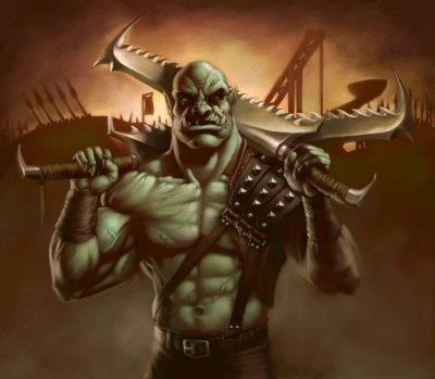 Demande d'ajout de monstres dans le bestiaire - Page 2 Wor_orc