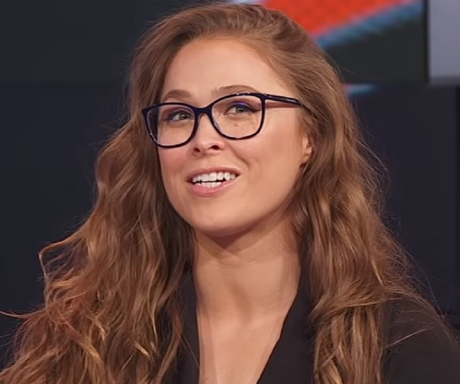 Hot or Not - Page 18 Ronda-rousey-1