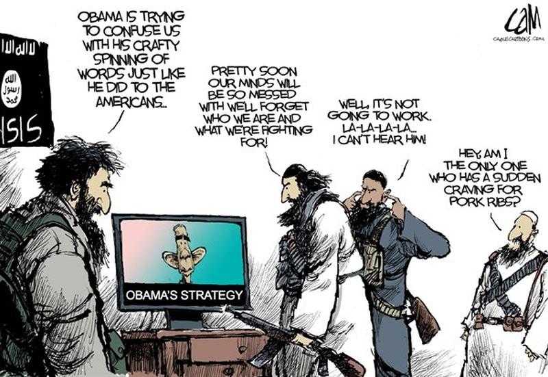 Ecco la strategia dell'Arabia Saudita 153440_600