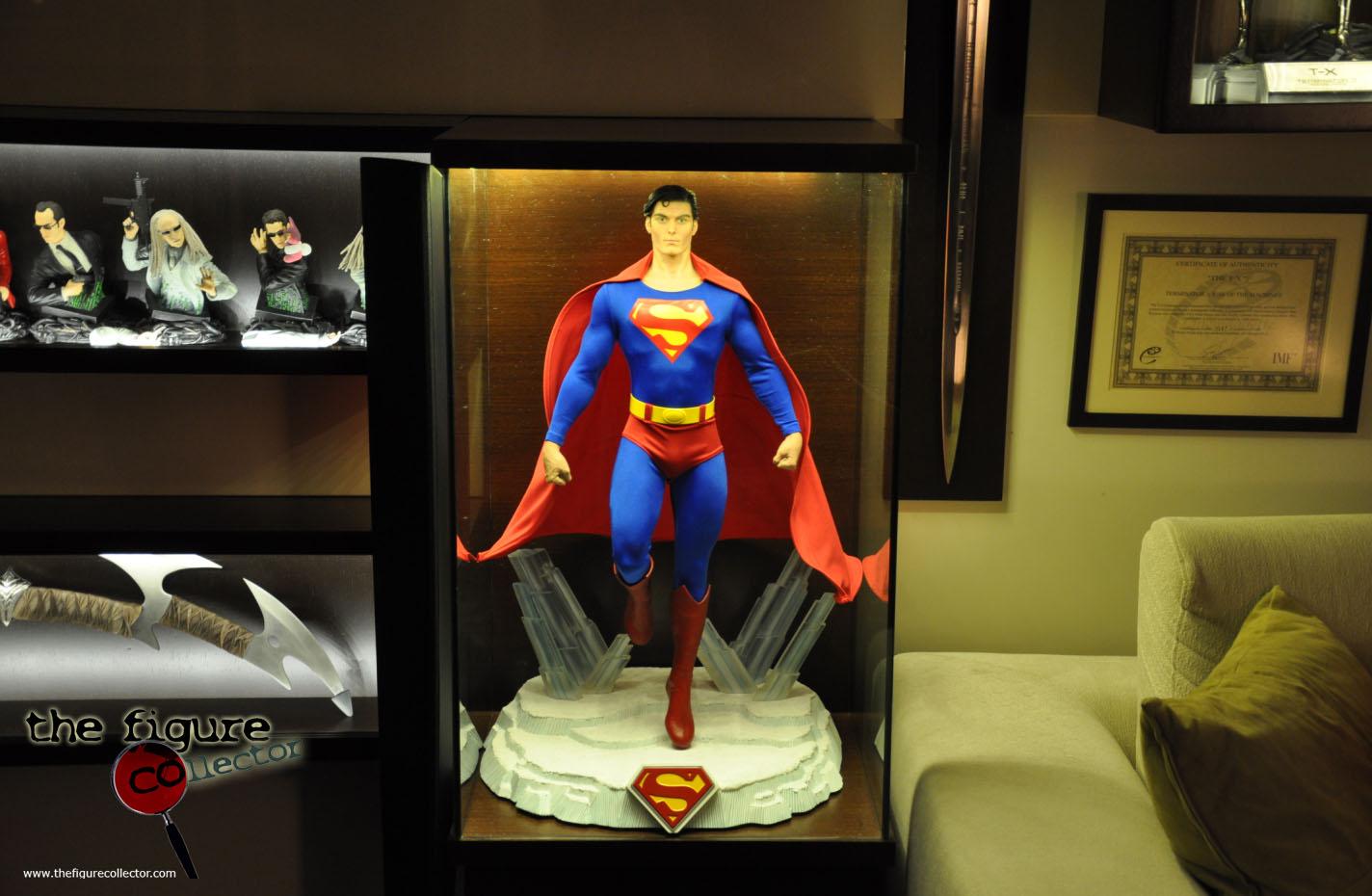 Colecao do Turco louis gara do forum Sideshow Collectors! Pobrinho!!! Superman-Cinemaquette-15