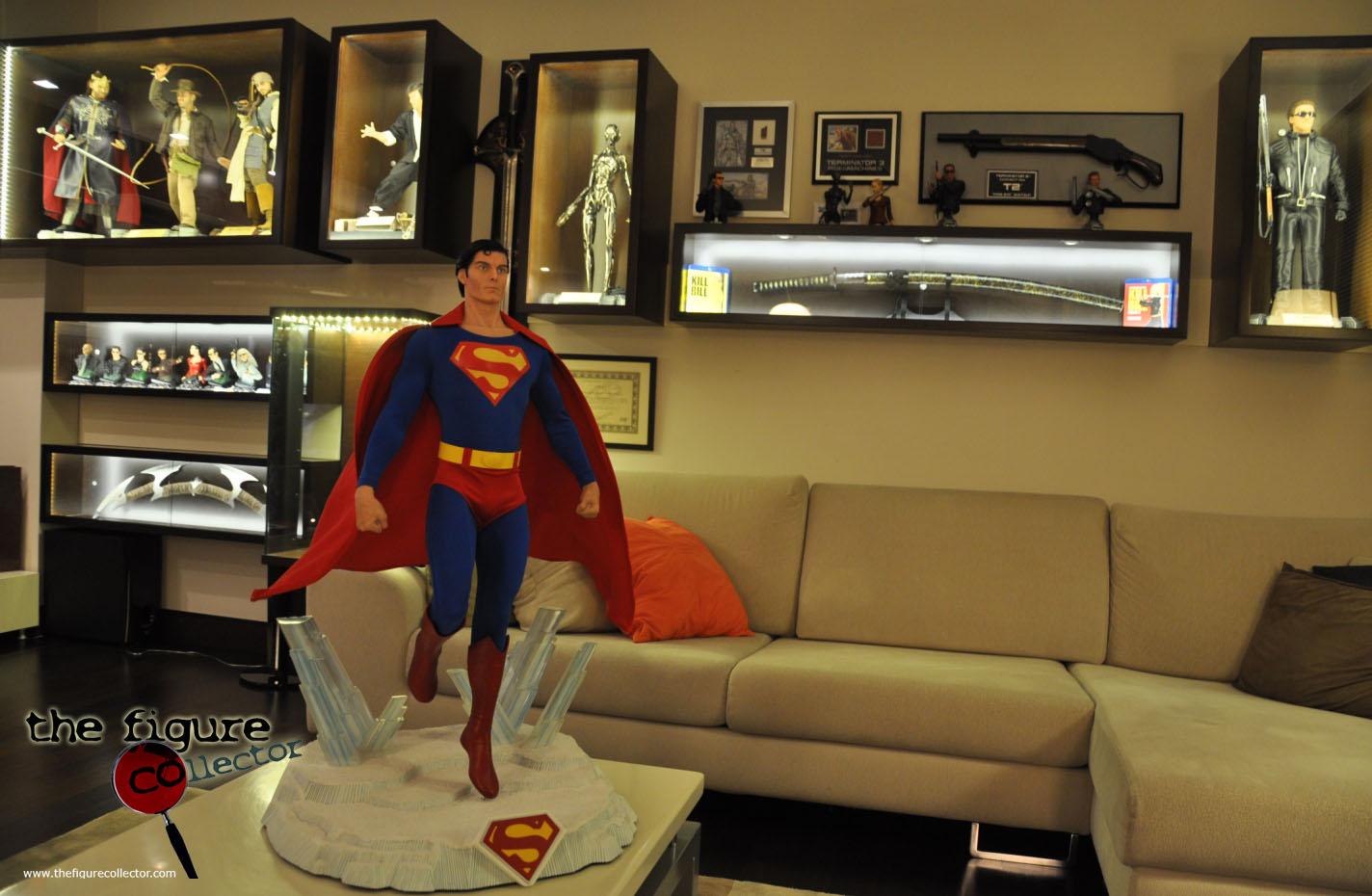 Colecao do Turco louis gara do forum Sideshow Collectors! Pobrinho!!! Superman-Cinemaquette-17