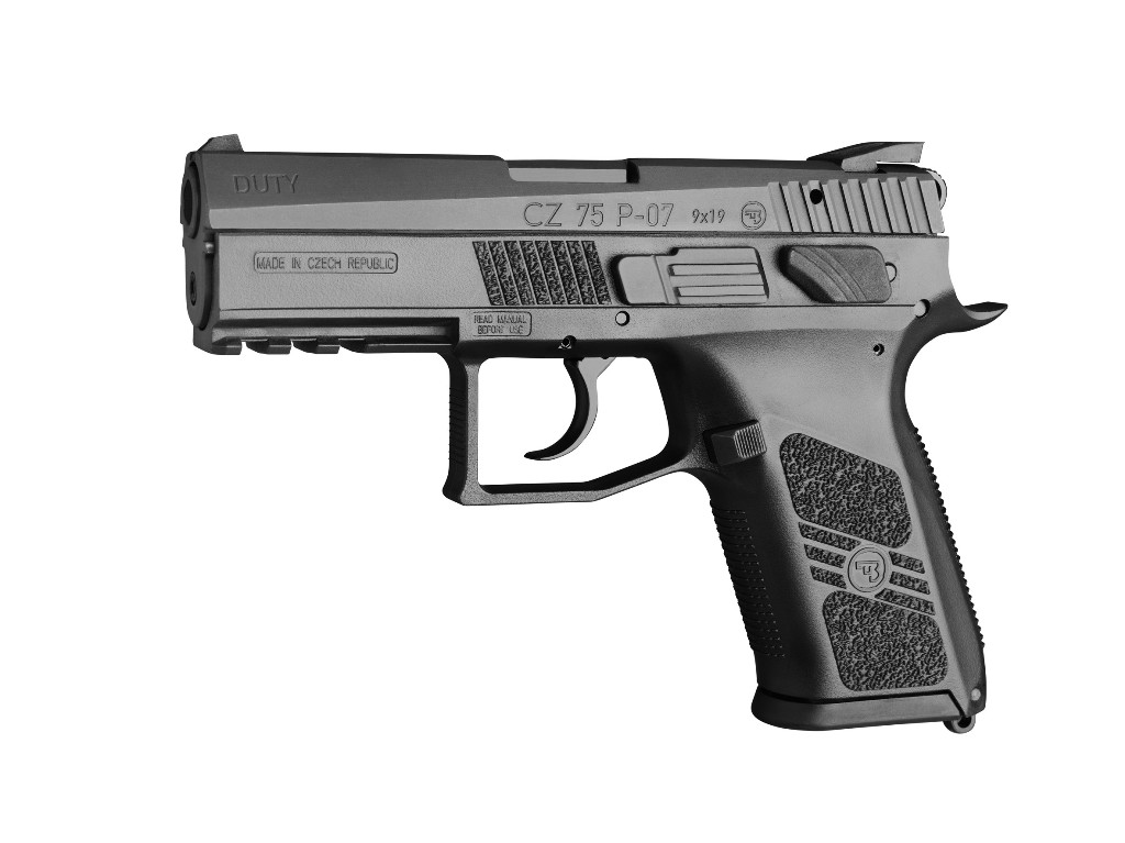 EDIT: Smith & Wesson M&P ou Glock Que choisir ? - Page 2 Duty