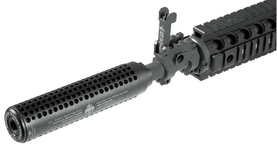 En Eslovenia venden Fusil de asalto hechos en México 3-tfb