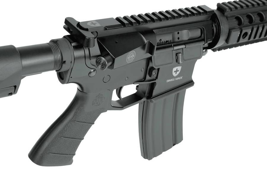 En Eslovenia venden Fusil de asalto hechos en México 6-tfb