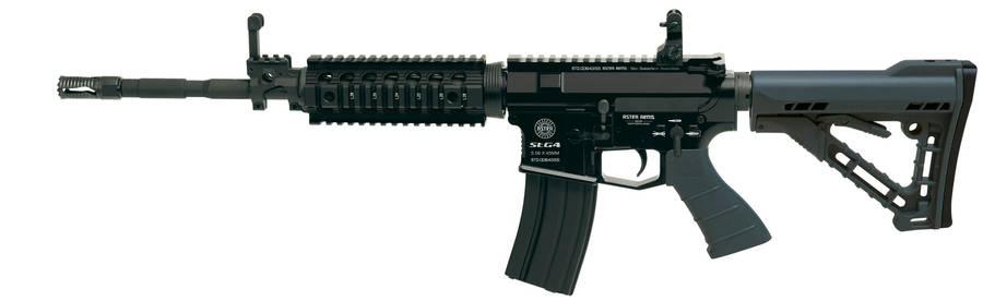 En Eslovenia venden Fusil de asalto hechos en México Carbine_anthracite-tfb