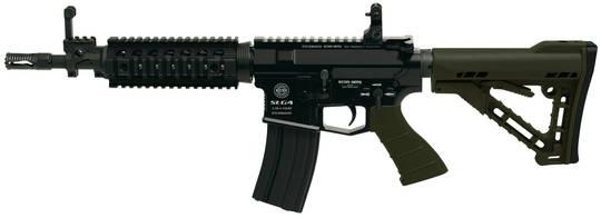 En Eslovenia venden Fusil de asalto hechos en México Commando_od_green-tm-tfb