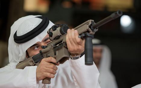 l'industrie militaire dans le monde arabe - Page 3 CAR-816