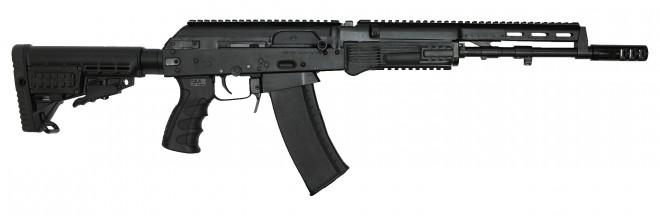 Russian Assault Rifles/Carbines/Machine Guns Thread: #1 - Page 20 Saiga_mk_107-660x216