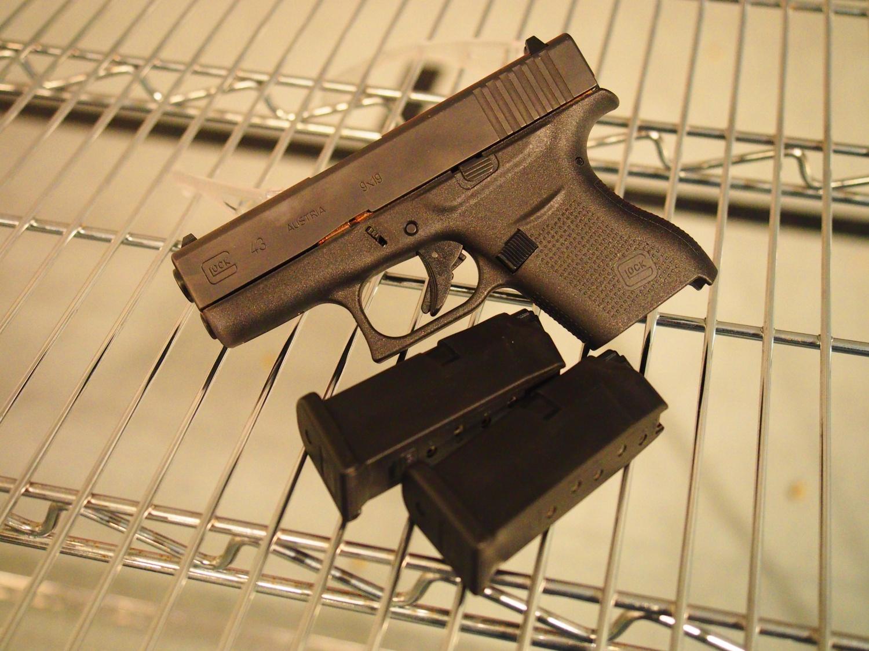 Glock 43 P3020010