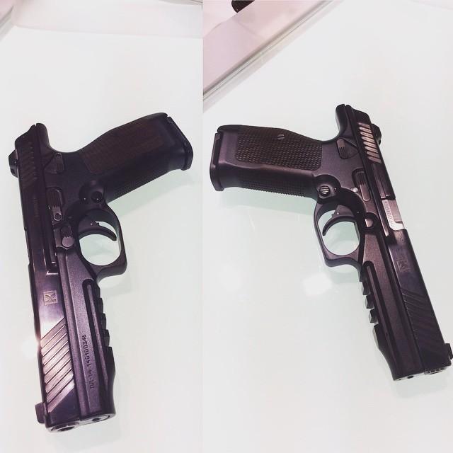 Pistolet Kalashnikov PL-14 0_98aee_4ed718b6_XL
