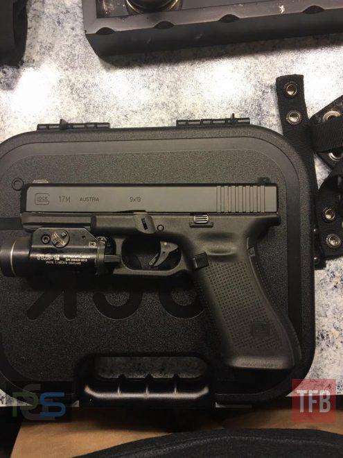 Le FBI passerait au Glock en 9x19 SadASD-495x660