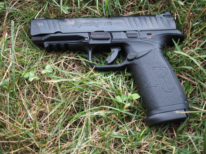 Pistolets Remington RP-9 et RP-45 P9260025-660x495