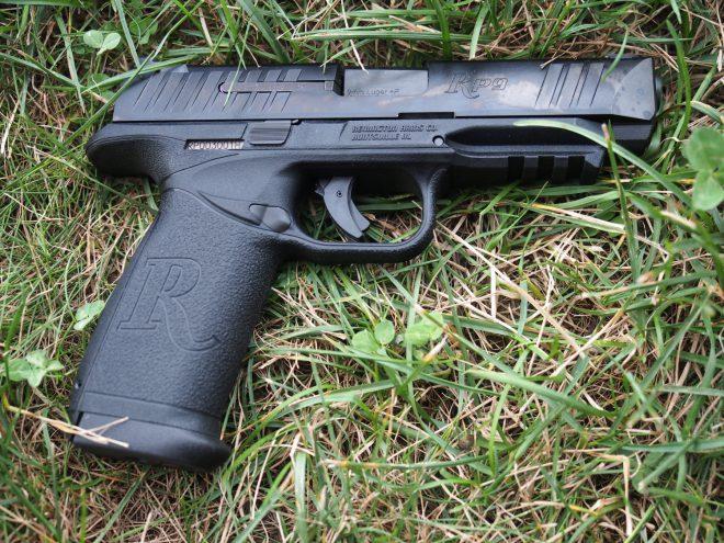 Pistolets Remington RP-9 et RP-45 P9260026-660x495