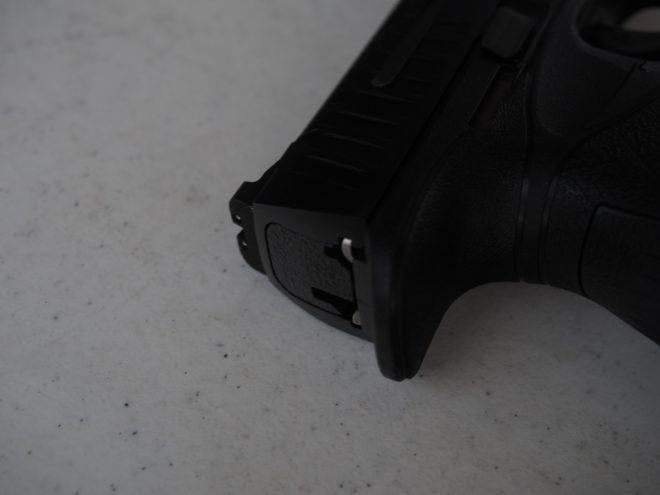 Pistolets Remington RP-9 et RP-45 P9260030-660x495
