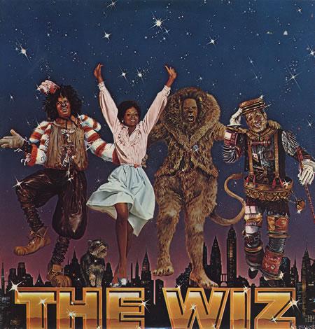 "Immagini film "" The Wiz"" Thewiz"