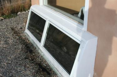Cómo hacerse una calefacción solar barata Solarheater1