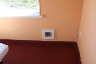 Cómo hacerse una calefacción solar barata Solarheater3