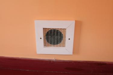 Cómo hacerse una calefacción solar barata Solarheater4