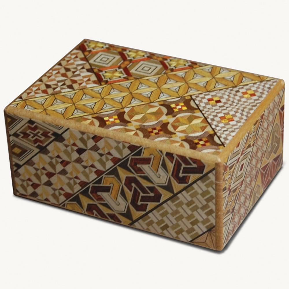 Japanska puzzle box - kutija tajni Himitsu-bako-japanese-puzzle-box-2