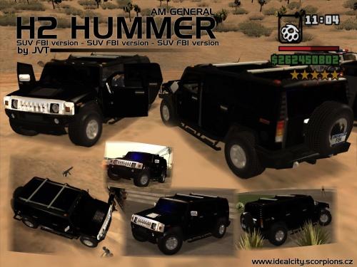 MAS AUTOS, MOTOS, BICIS,ETC!!!!!! OH MY GOD xD Sa51_h2_hummer_fbi