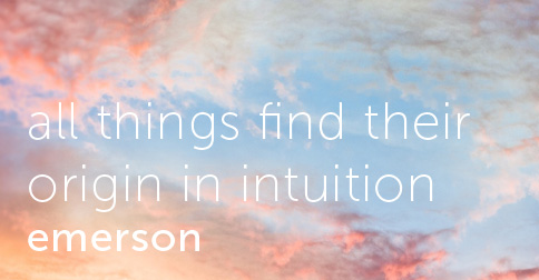 6 Powerful Ways to Strengthen Your Intuition Intuitionemerson