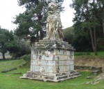 Vast tomb unearthed in northern Greece Lion-of-Amphipolis-150x129