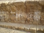 Vast tomb unearthed in northern Greece Tumulus-walls-150x112