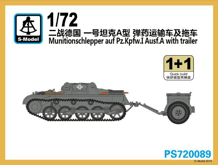 Neuheiten von S-Model - Seite 2 Pz1trailer